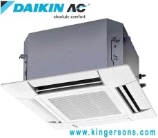 Daikin FFQ12LVJU 12000 BTU Ceiling Cassette Air Conditioner Air Handler