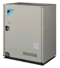 RWEYQ252PYDN Daikin VRV W III Outdoor Unit 21 TON 460V cool and heat split system
