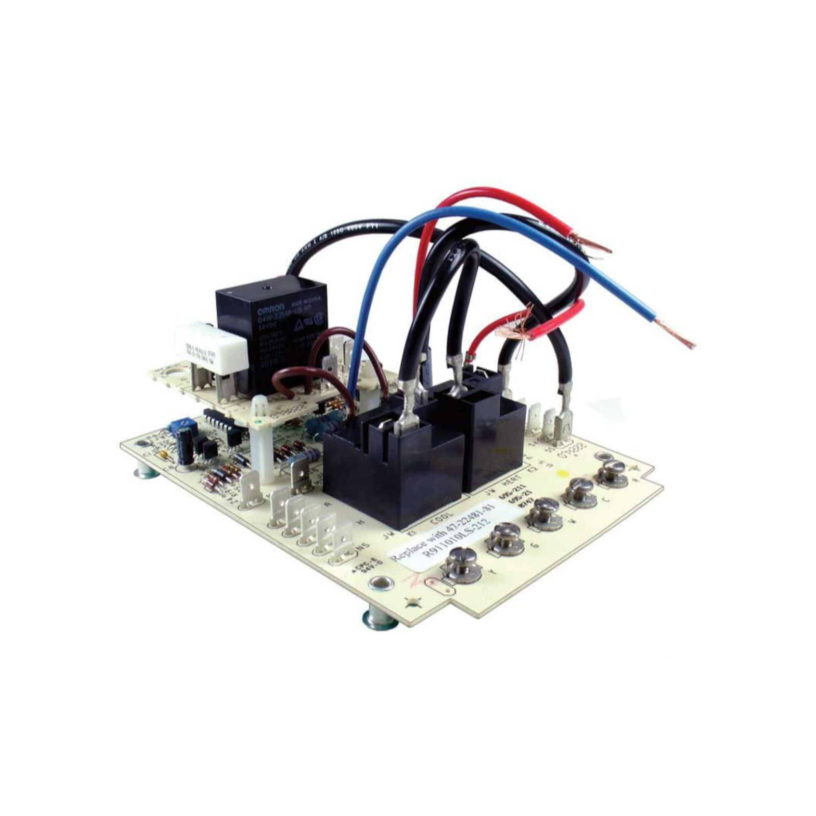 PROTECH 47-22481-81 - Fan Control Board Kit