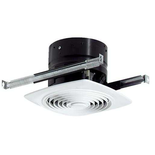 Broan-Nutone Exhaust Fan 505 Unit: EACH
