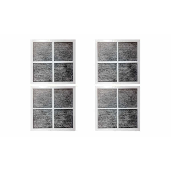 4 Kenmore Elite 9918 Air Purifying Fridge Filters, Part # 469918 and 04609918000 - air filter