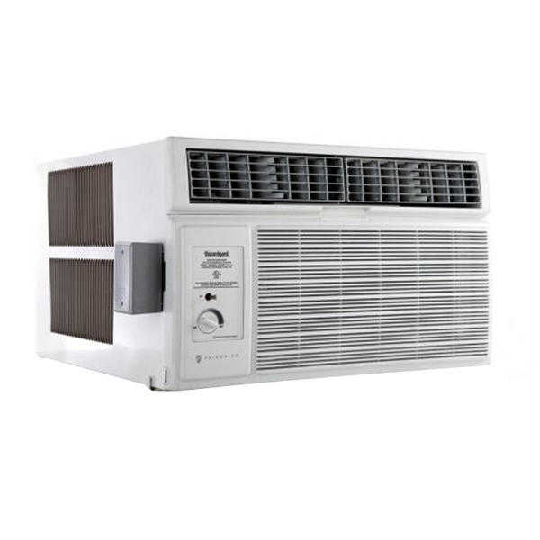 Friedrich SH20M30B 19,000BTU Hazardgard Commercial Air Conditioner with Enclosed Fan Motor