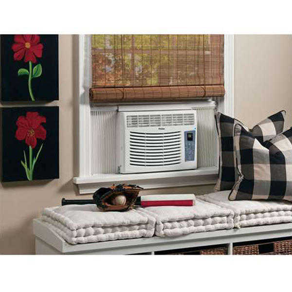 Haier ESA405N 5200BTU Window Air Conditioner with Remote
