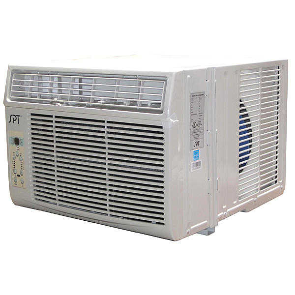 SPT WA-12FMS1 12,000BTU Energy Star Window AC with Follow Me Remote