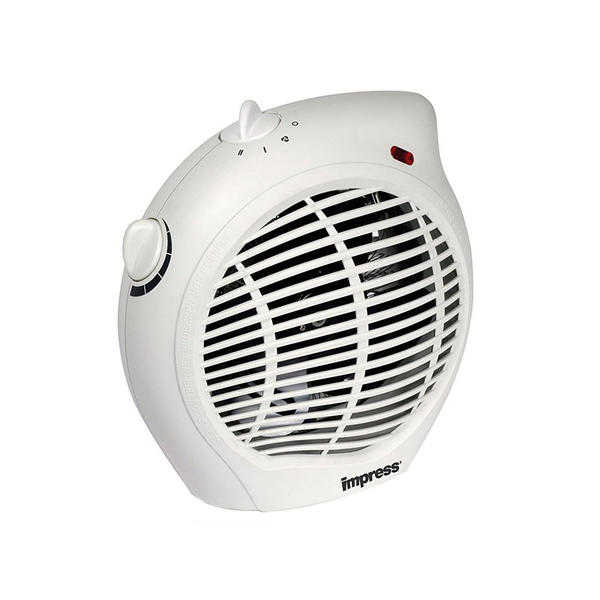 Chef'sChoice 97078954M 1500-Watt Compact Fan Heater