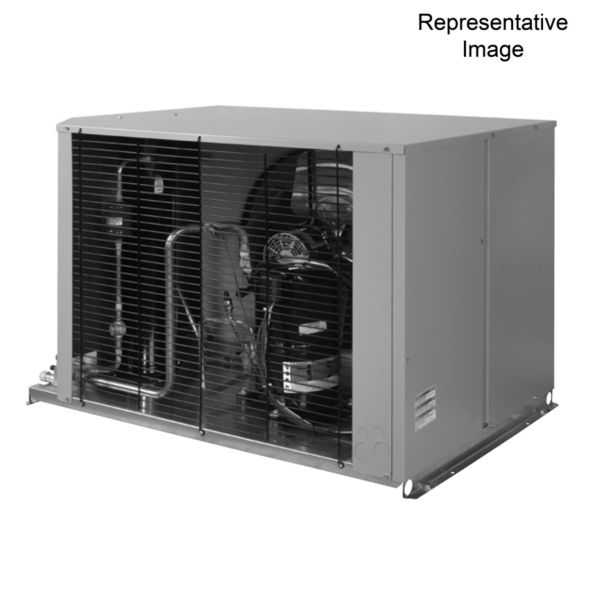 Heatcraft - Bohn - BZT045L6BF - 4-1/2 HP Outdoor Condensing Unit: Low Temperature Scroll R-404A (208-230/1/60)