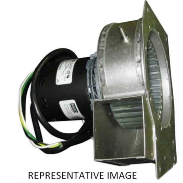 ADP 076714200 - Induced Draft Motor Assembly