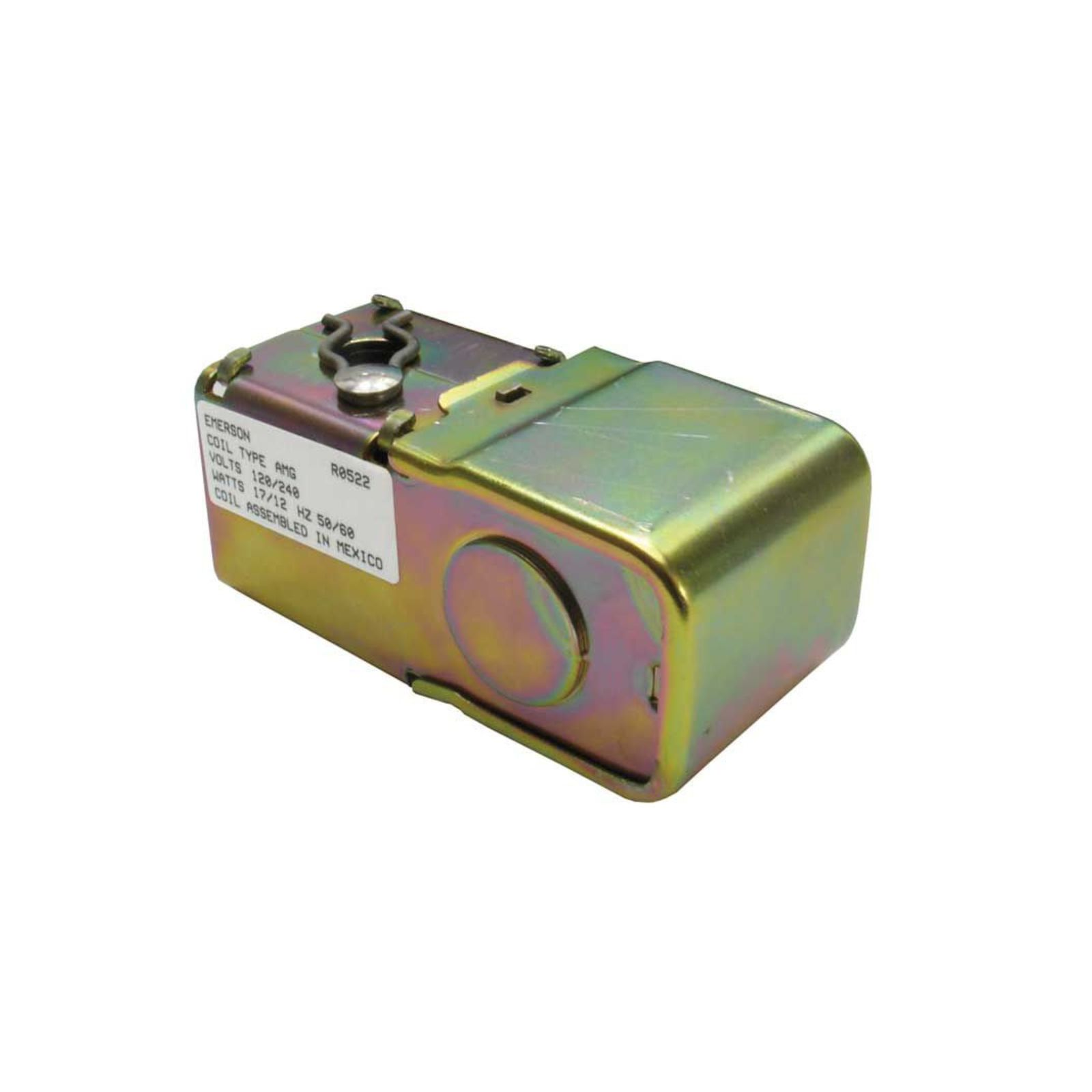 Emerson Climate 61-AMG24V - Solenoid Coil - 24VAC  50/60 Hz