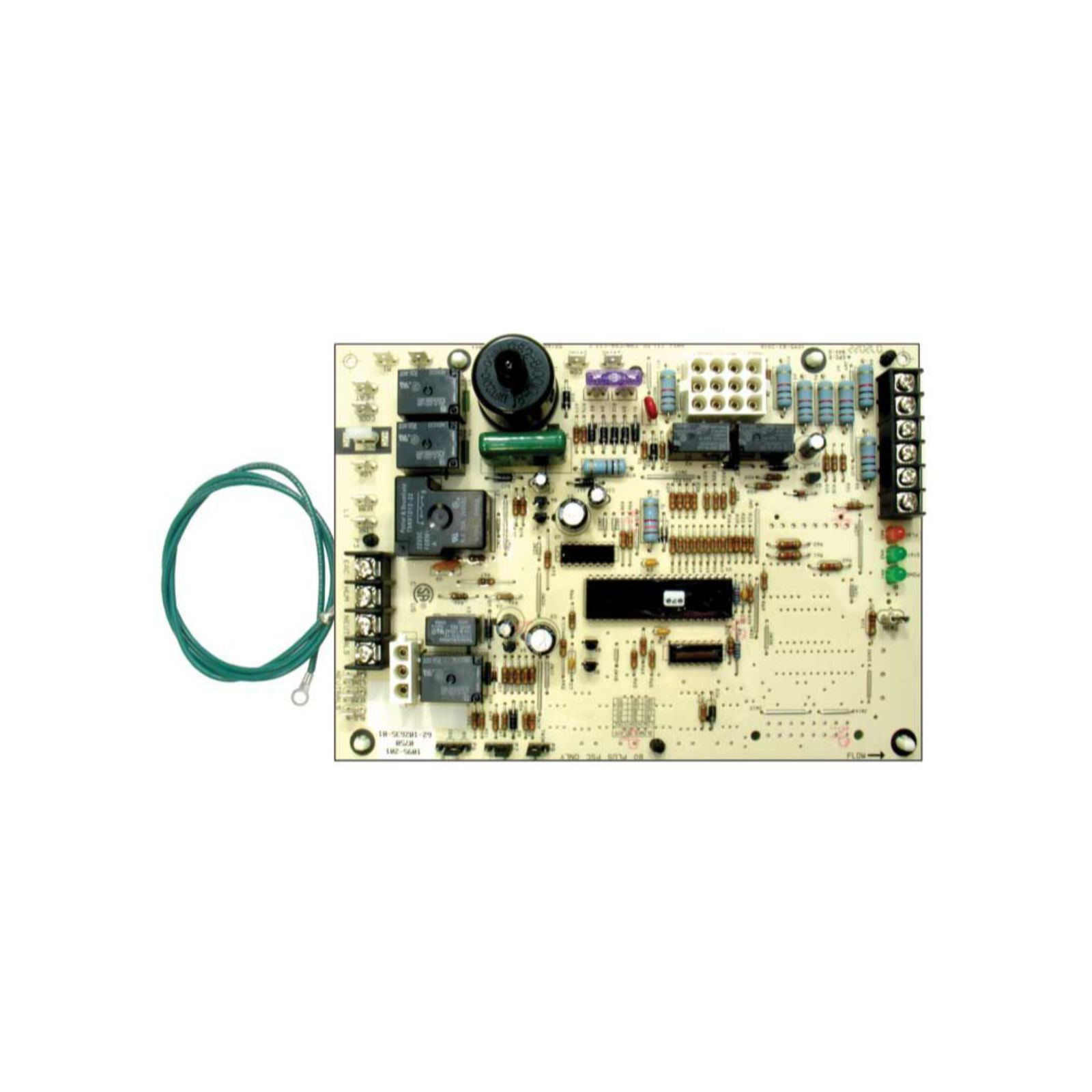 UTEC 62-102635-81 - Integrated Furnace Control Board (IFC)