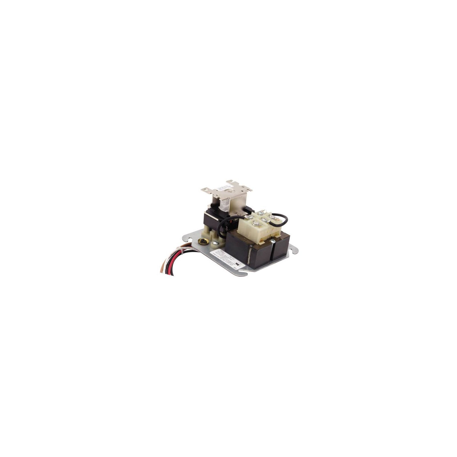 First Co 9-310-E301 - Fan Center Relay Trans Assembly (E301)