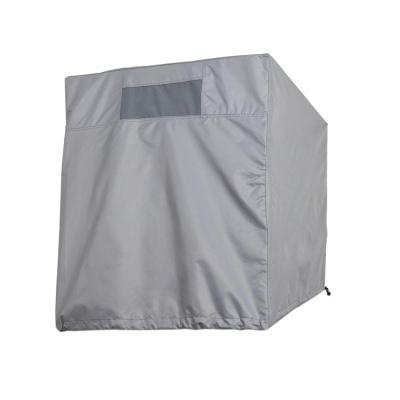 37 in. x 37 in. x 42 in. Evaporative Cooler Down Draft Cover