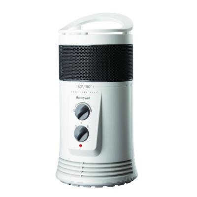 1500 Watt Surround Heat Portable Heater